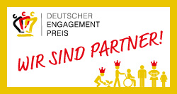 Partner Deutscher Engagementpreis