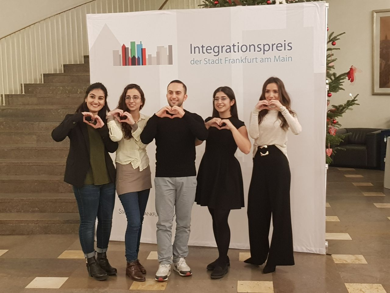 InteGREAT Integrationspreis 2017