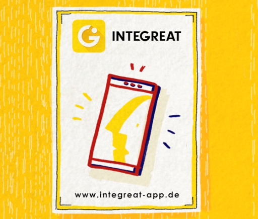 Integreat App screenshot